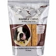 Tartar Shield Soft Rawhide Chews for Extra Large Dogs (12 count)