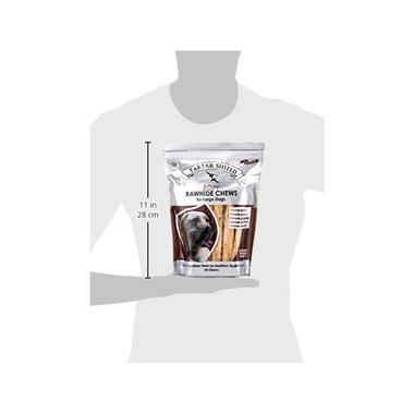 TARTAR-SHIELD-SOFT-RAWHIDE-CHEWS-LARGE-DOGS-24-COUNT