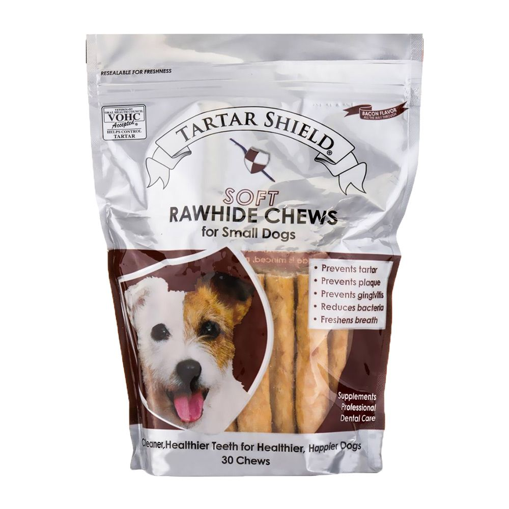 TARTAR-SHIELD-SOFT-RAWHIDE-CHEWS-SMALL-DOGS-30-COUNT