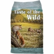 Taste of the Wild Appalachian Valley Small Breed Recipe Dog Food (28 lb)