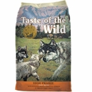 Taste of the Wild High Prairie Roasted Bison & Venison Puppy Food (28 lb)