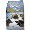 Taste of the Wild Pacific Stream Smoked Salmon Dog Food (28 lb)