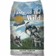 Taste of the Wild Pacific Stream Smoked Salmon Puppy Food (30 lb)