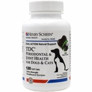 TDC Periodontal & Joint Health for Dogs & Cats (120 Softgels)