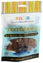 Terrabone Dental Chew Bones B-Calm - Small (10 count)