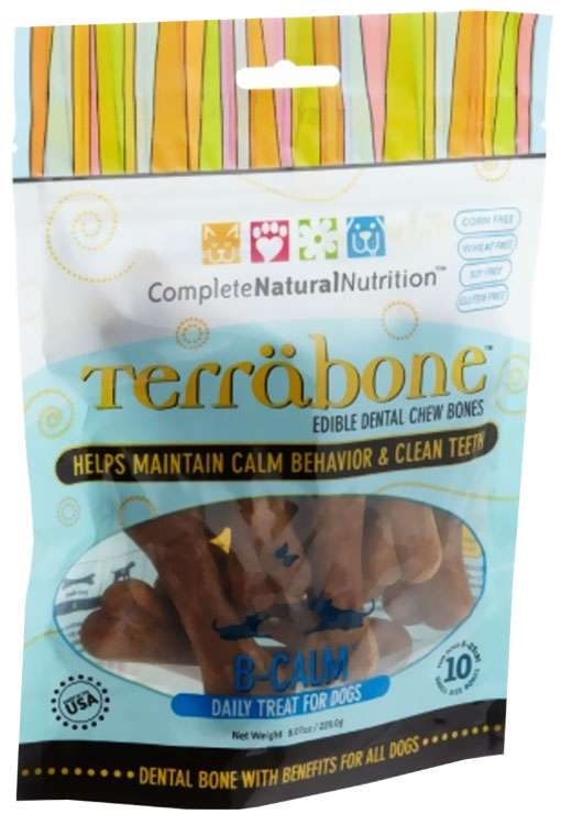 TERRABONE-DENTAL-CHEW-BONES-B-CALM-SMALL-10-COUNT