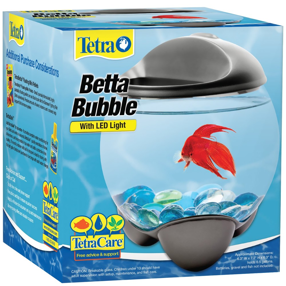 Image of Tetra Betta Bubble Kit