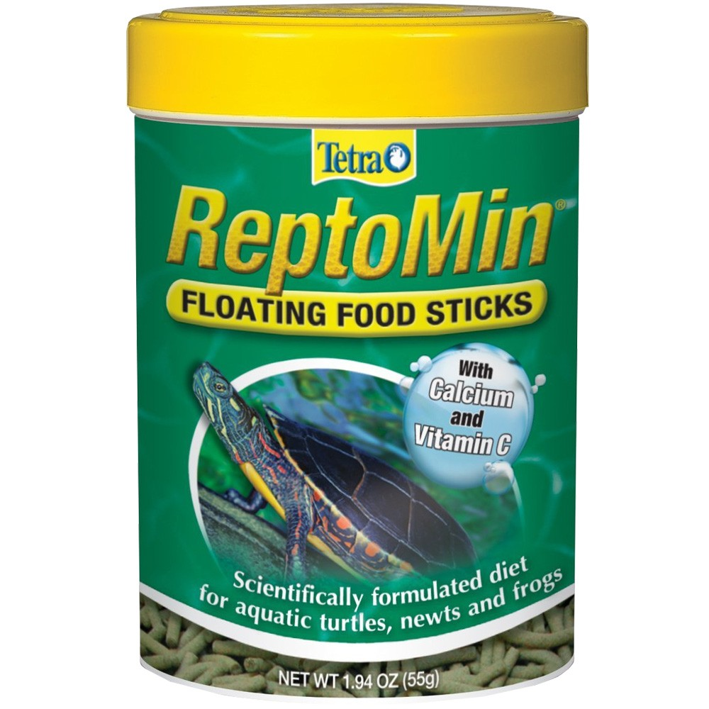 Image of Tetra ReptoMin Floating Food Sticks (1.94 oz)