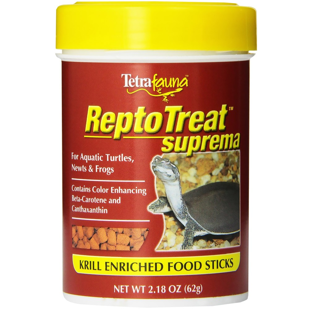 Image of Tetra ReptoTreat Suprema Sticks (2.18 oz)
