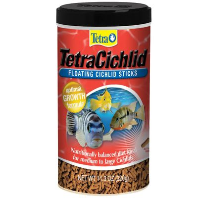 TetraCichlid Sticks (11.3 oz)