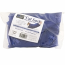 The Cat Sack with Underside Zipper - Large