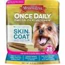 The Missing Link Once Daily Skin & Coat Petite/XSmall Dog (28 Count)