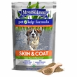 The Missing Link Original Skin & Coat Supplement for Dogs 8 oz. Powder