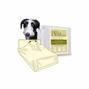 The Pleat Sheet Queen Size - White