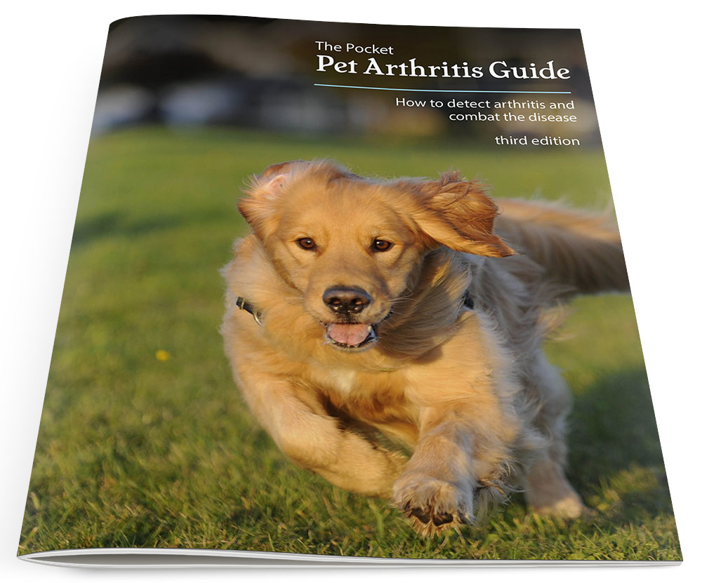 The Pocket Pet Arthritis Guide - 20 Pager im test