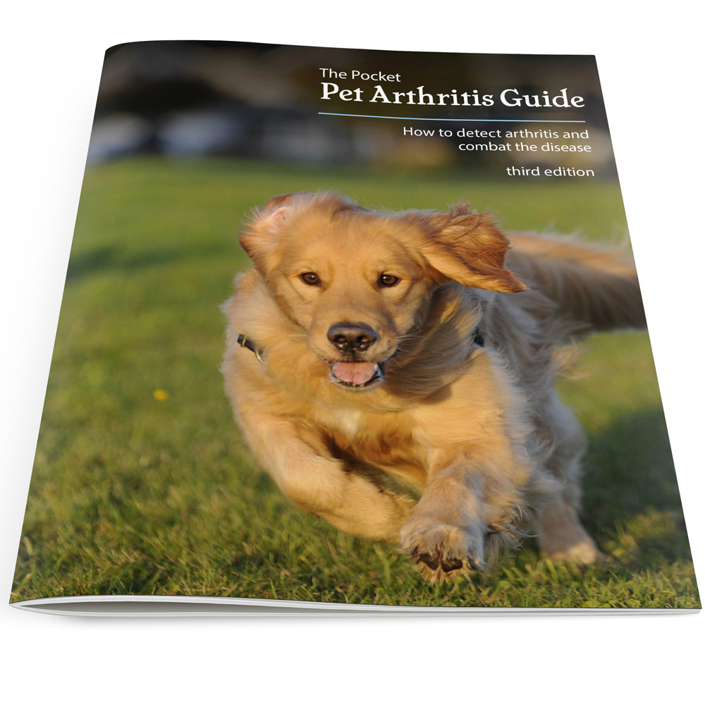 The Pocket Pet Arthritis Guide - Downloadable Digital File im test
