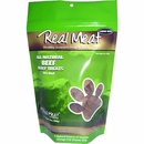 The Real Meat - Beef Jerky Treat (12 oz)