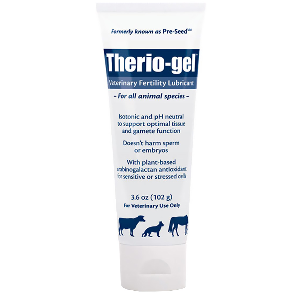 Image of Therio Gel Fertility Lubricant (3.6 oz)