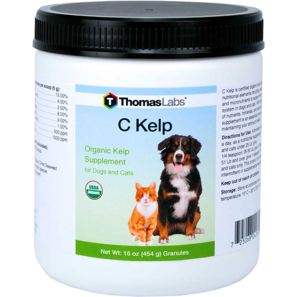 Thomas Labs C-Kelp (16 oz) im test