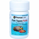 Fish Tapes Forte (Praziquantel) - 170mg (30 count)