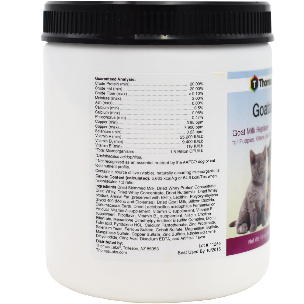 THOMAS-LABS-GOAT-A-LAC-POWDER-12-OZ