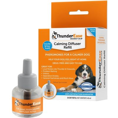 ThunderEase for Dogs - Diffuser Refill (48 ml)