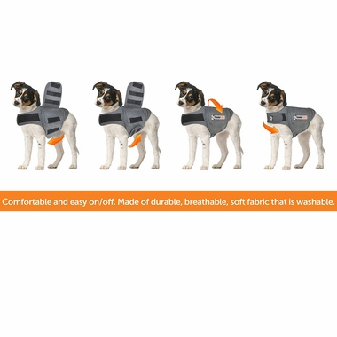 THUNDERSHIRT-GRAY-LARGE
