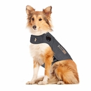 ThunderShirt Dog Anxiety Solution - Heather Gray (LARGE)