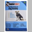 ThunderShirt Dog Anxiety Solution - Sport (XXLARGE)