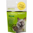 Tomlyn Hairball Remedy Chews - Chicken Flavor (60 chews)