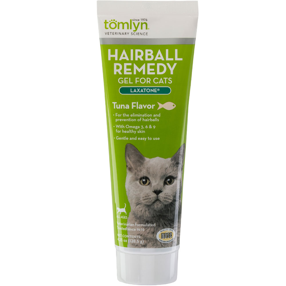 TOMLYN-LAXATONE-HAIRBALL-REMEDY-GEL-CATS-4-25-OZ
