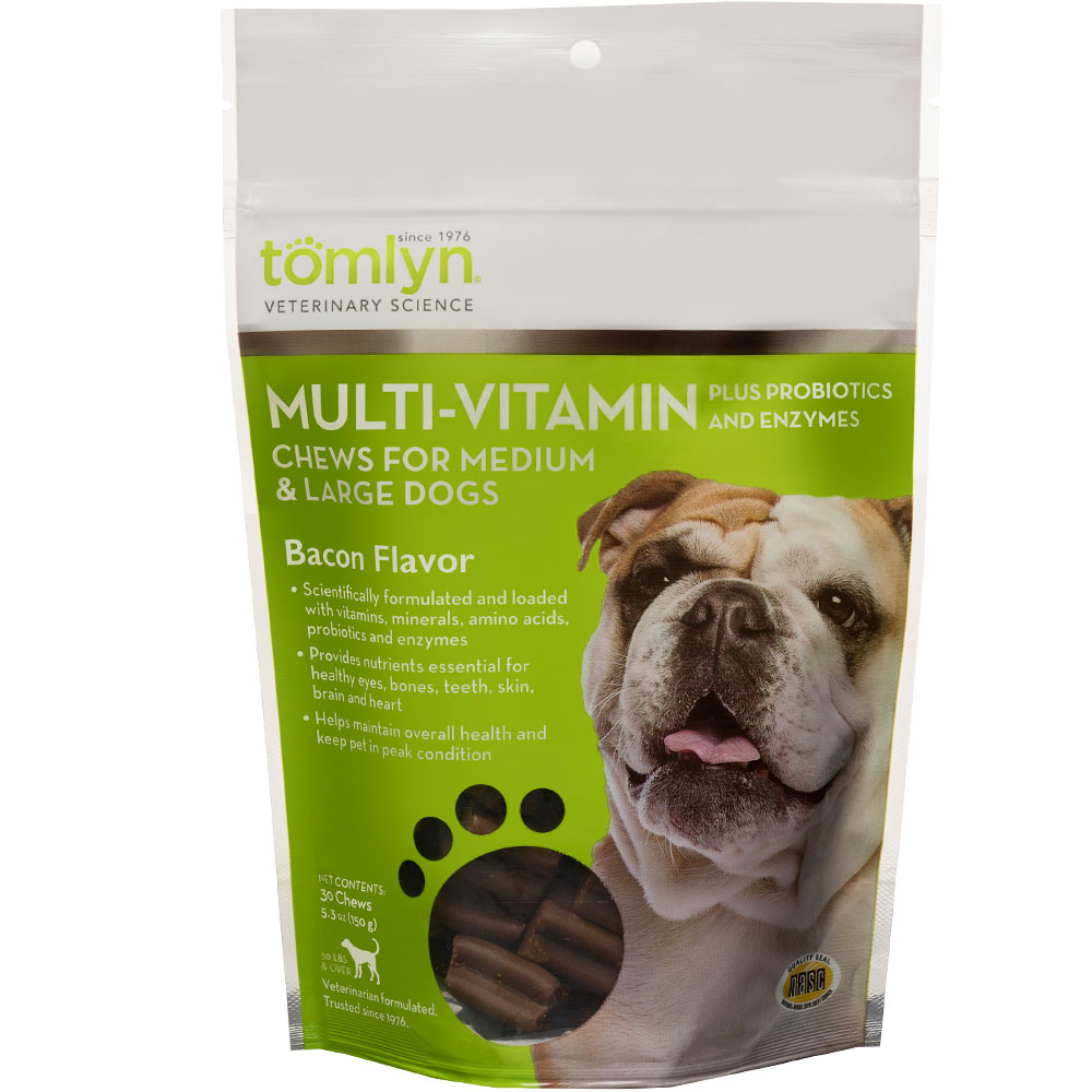 TOMLYN-MULTI-VITAMIN-CHEWS-MEDIUM-LARGE-DOGS-30-COUNT