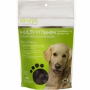 Tomlyn Multi-Vitamin Chews for Senior Dogs (30 count)