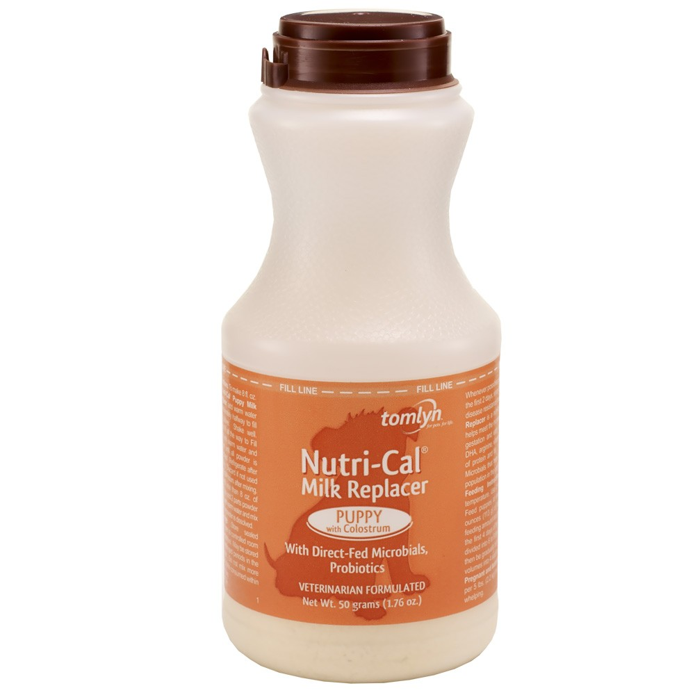 Tomlyn Nutri-Cal Milk Replacer for Puppies