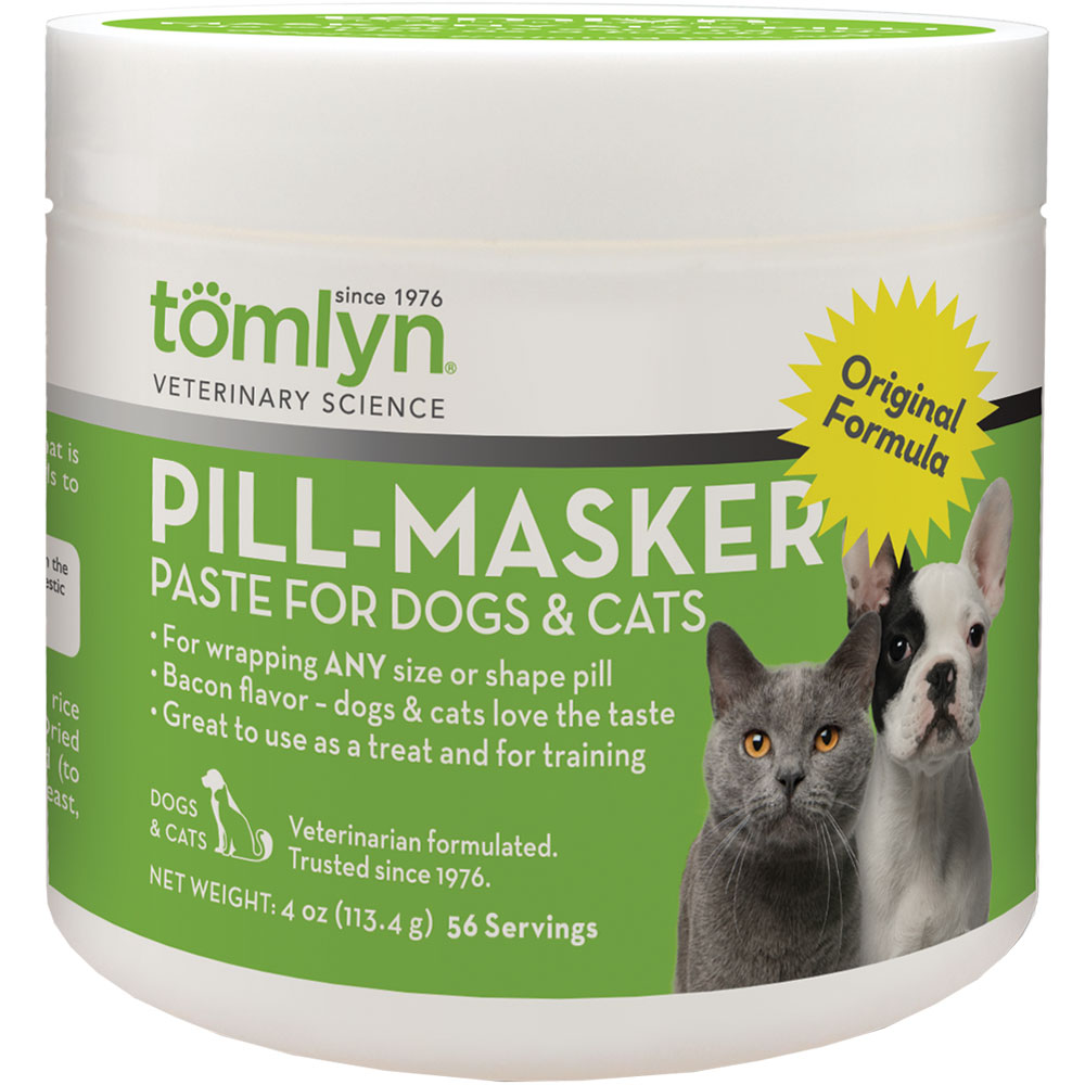 Tomlyn Pill-Masker for Dogs & Cats (4 oz) im test