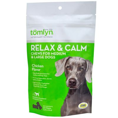 TOMLYN-RELAX-CALM-DOGS