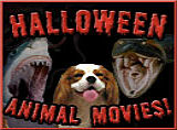 Top 13 Scariest Animal Movies