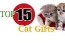 Top 15 Holiday Gifts For Cats