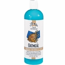 Top Performance Oatmeal Shampoo For Dogs & Cats (17 oz)