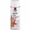 Top Performance Pet Cologne & Deodorant Sprays (12 oz)