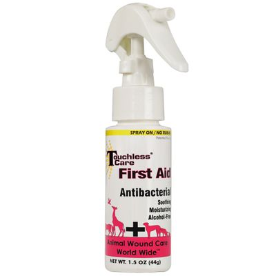 Touchless Care First Aid Spray (1.5 oz)