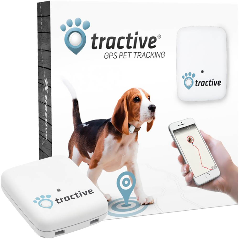 TRACTIVE-GPS-PET-TRACKING