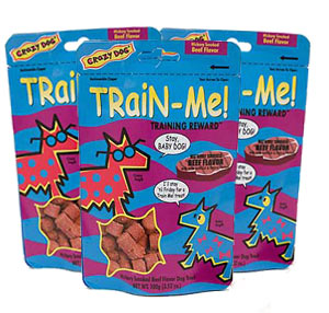 TRAINMETREATS