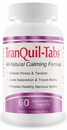 TranQuil-Chews™ and TranQuil-Tabs™ Calming Treats