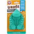 Treadz Dental Toy for Dogs - Gorilla (Large)