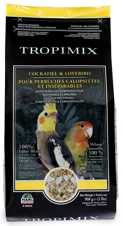 Tropimix Bird Food
