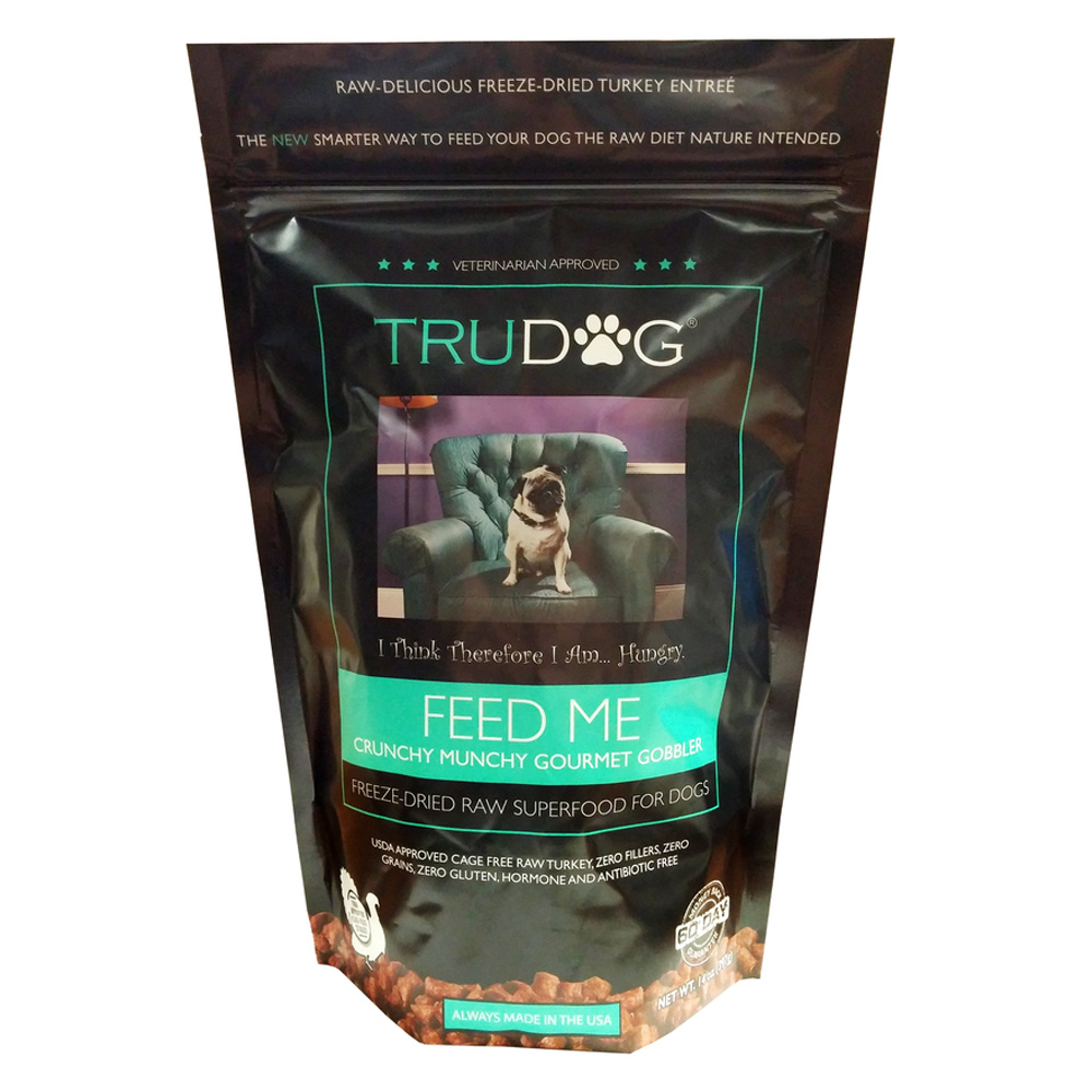 TRUDOG-FEED-ME-CRUNCHY-MUNCHY-GOURMET-GOBBLE-TURKEY-14-OZ