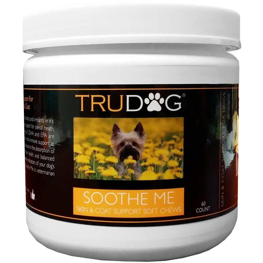 TRUDOG-SOOTHE-ME-60-COUNT