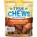 True Chews Premium Grillers - Salmon (12 oz)