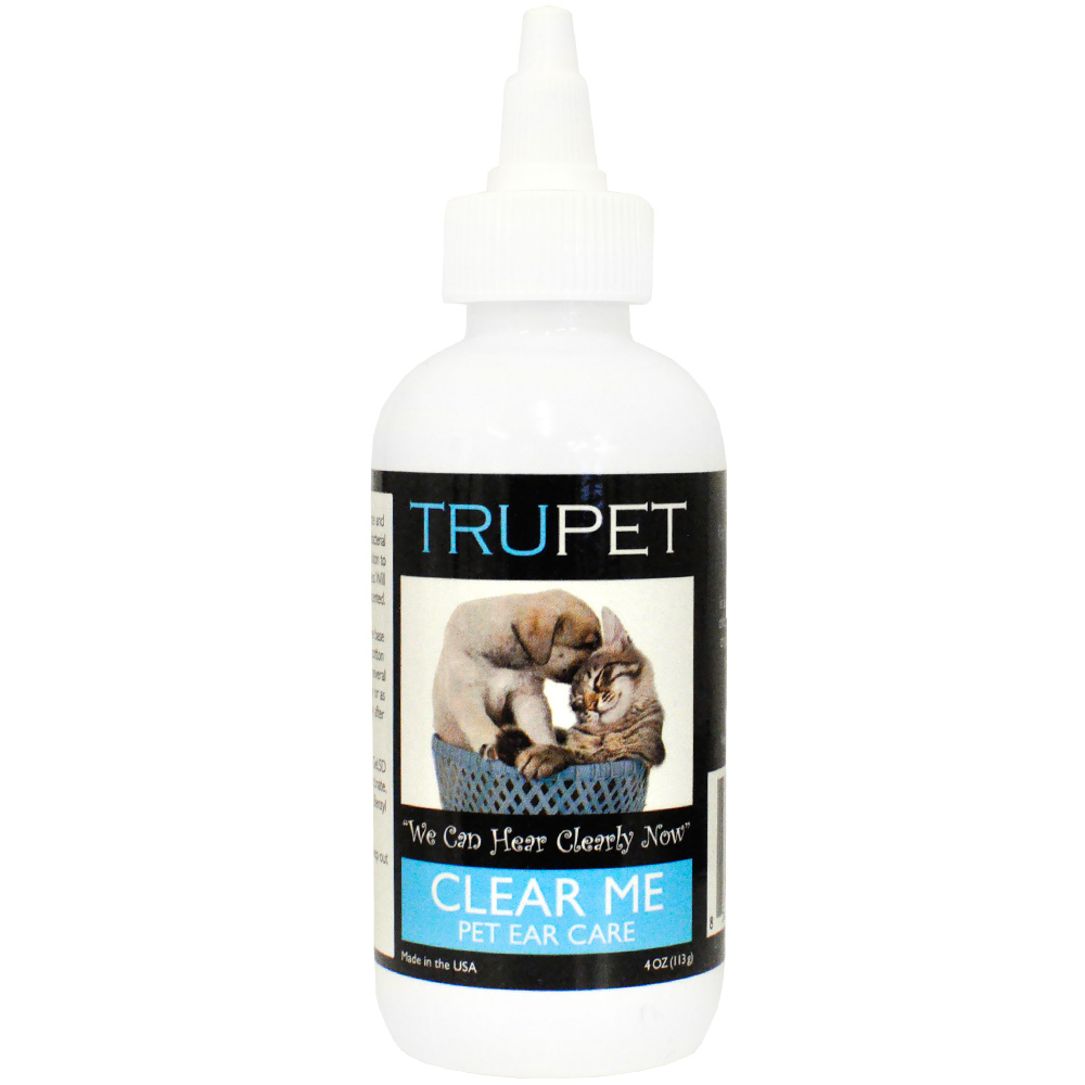 TRUPET-CLEAR-ME-PET-EAR-CARE-4-OZ